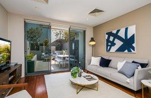 Picture of 1/2 Hamilton Avenue, Naremburn NSW 2065