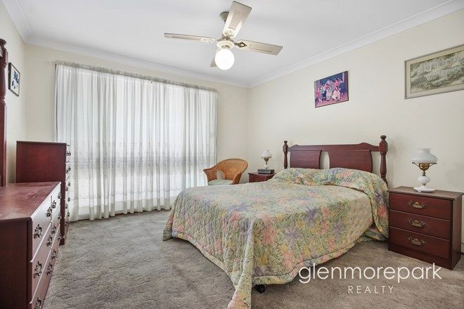 Picture of 21/1 Myrtle Street, PROSPECT NSW 2148