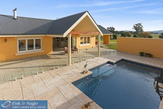 Picture of 62 Murrays Flat Road, TARRAGANDA NSW 2550