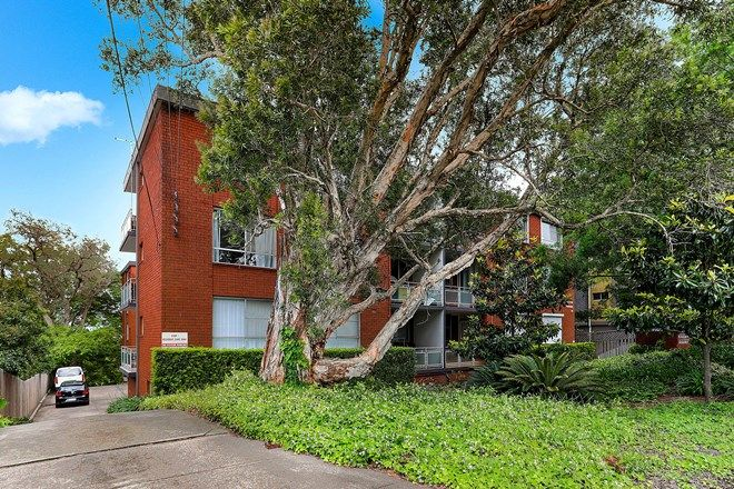 Picture of 15/64-66 Lyons Road, DRUMMOYNE NSW 2047