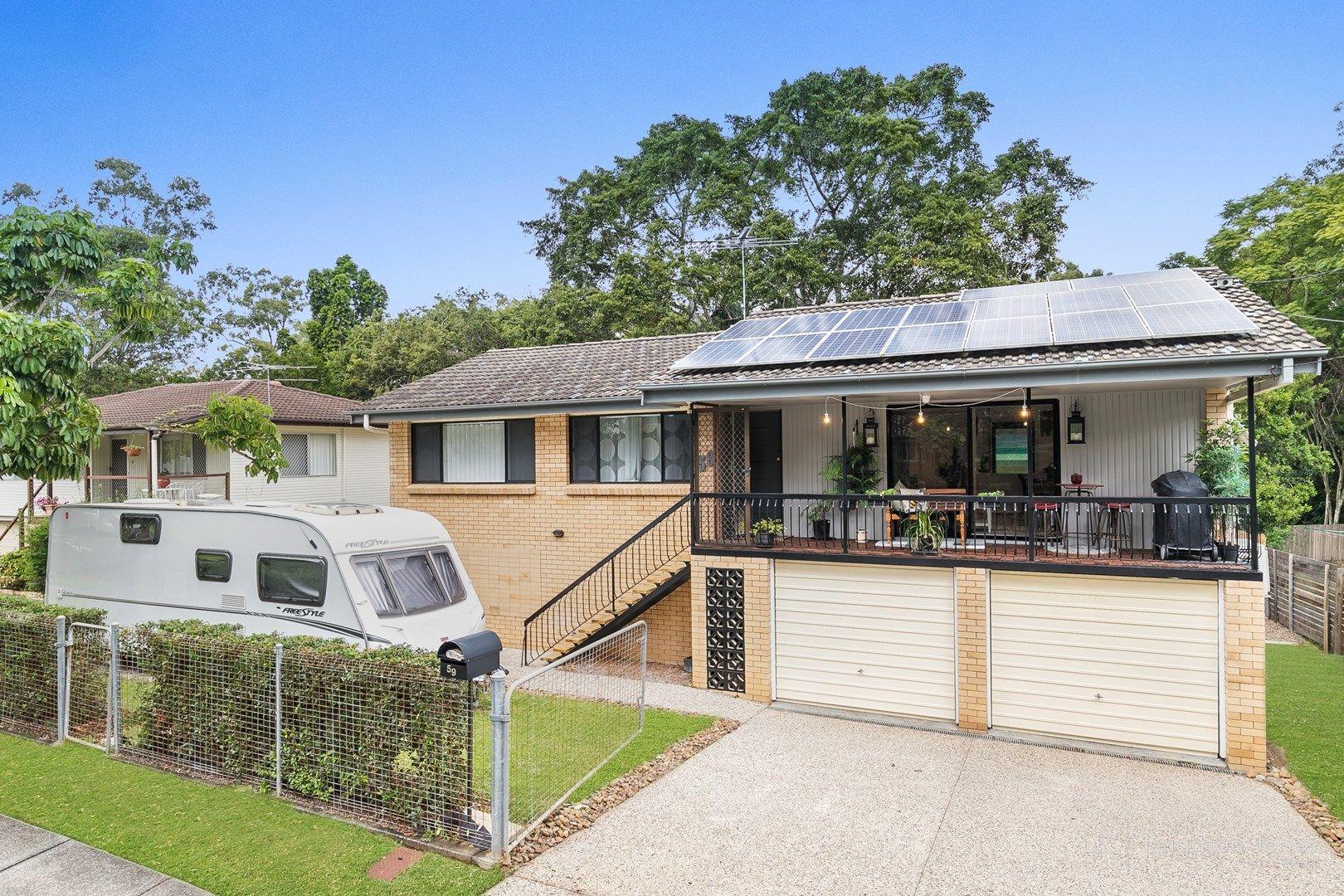 59 Aberfoyle Street, Kenmore QLD 4069, Image 0