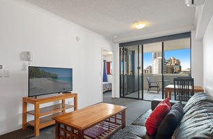 Picture of 306/292 Boundary Street, Spring Hill QLD 4000
