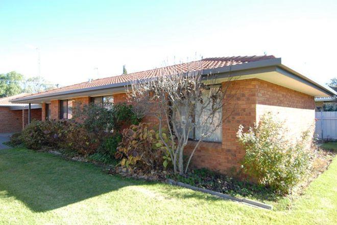 Picture of 1/279 Harfleur Street, DENILIQUIN NSW 2710