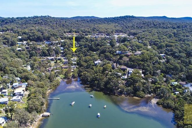 Picture of 46 Gabagong Road, HORSFIELD BAY NSW 2256