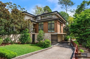 Picture of 18A Knowlman Avenue, Pymble NSW 2073