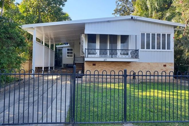 Picture of 22 Wakefield Street, ALLENSTOWN QLD 4700
