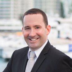 Josh Thomas, Sales representative