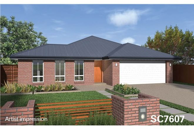 Picture of Lot 4, 124-128 Colyton Street, TORQUAY QLD 4655