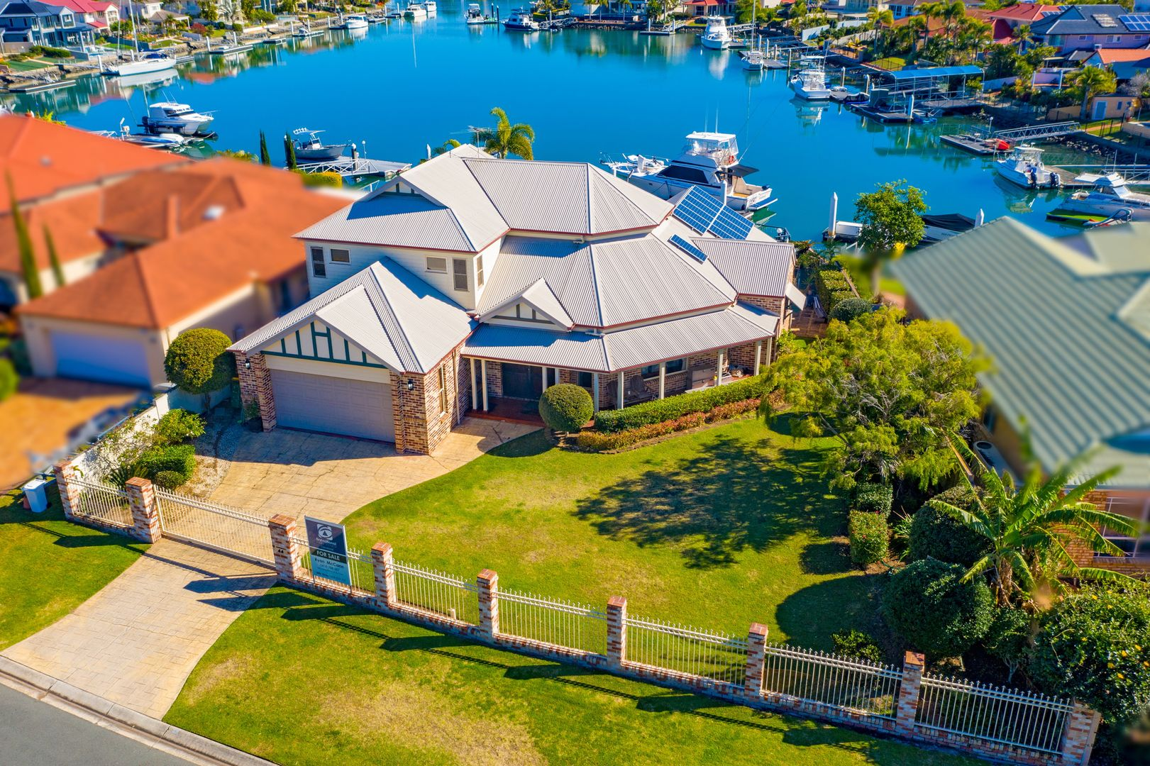 44 Sommersea Drive, Raby Bay QLD 4163, Image 0