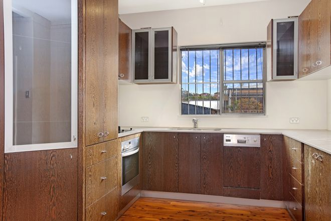 Picture of 277 Alison Road, COOGEE NSW 2034