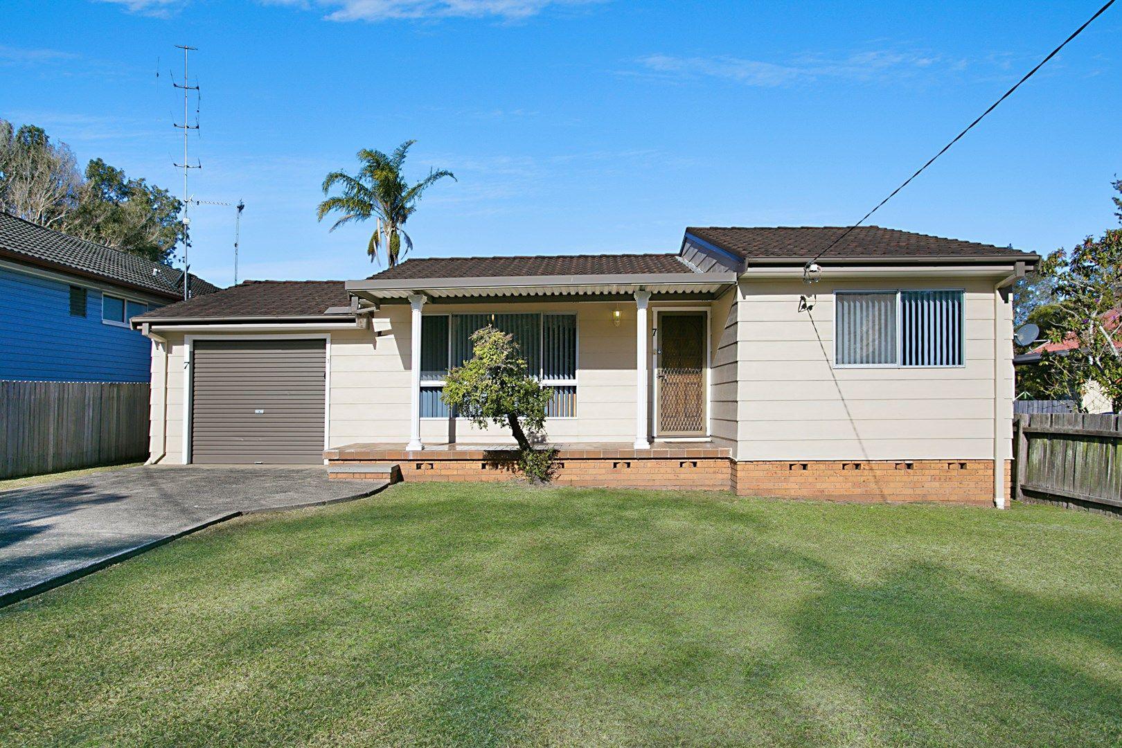 7 Walu Avenue, Budgewoi NSW 2262, Image 0