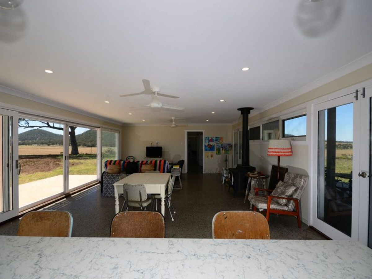 1007 Barnbrook Road, Werris Creek NSW 2341, Image 1