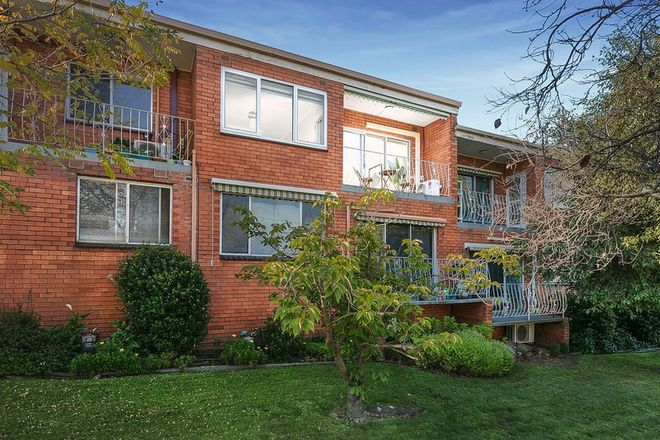 Picture of 10/14 Merton Street, IVANHOE VIC 3079
