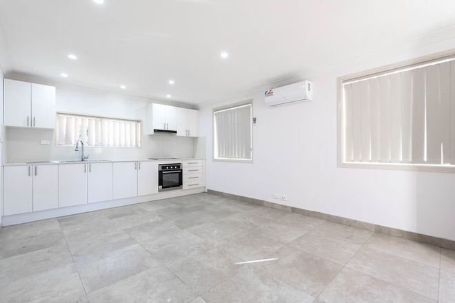 Picture of 21a Orchard Rd, FAIRFIELD NSW 2165
