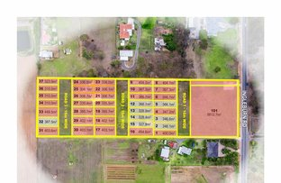 Picture of Lot 12/35 Ingleburn Road, Leppington NSW 2179