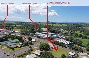 Picture of 17 James Street, Malanda QLD 4885