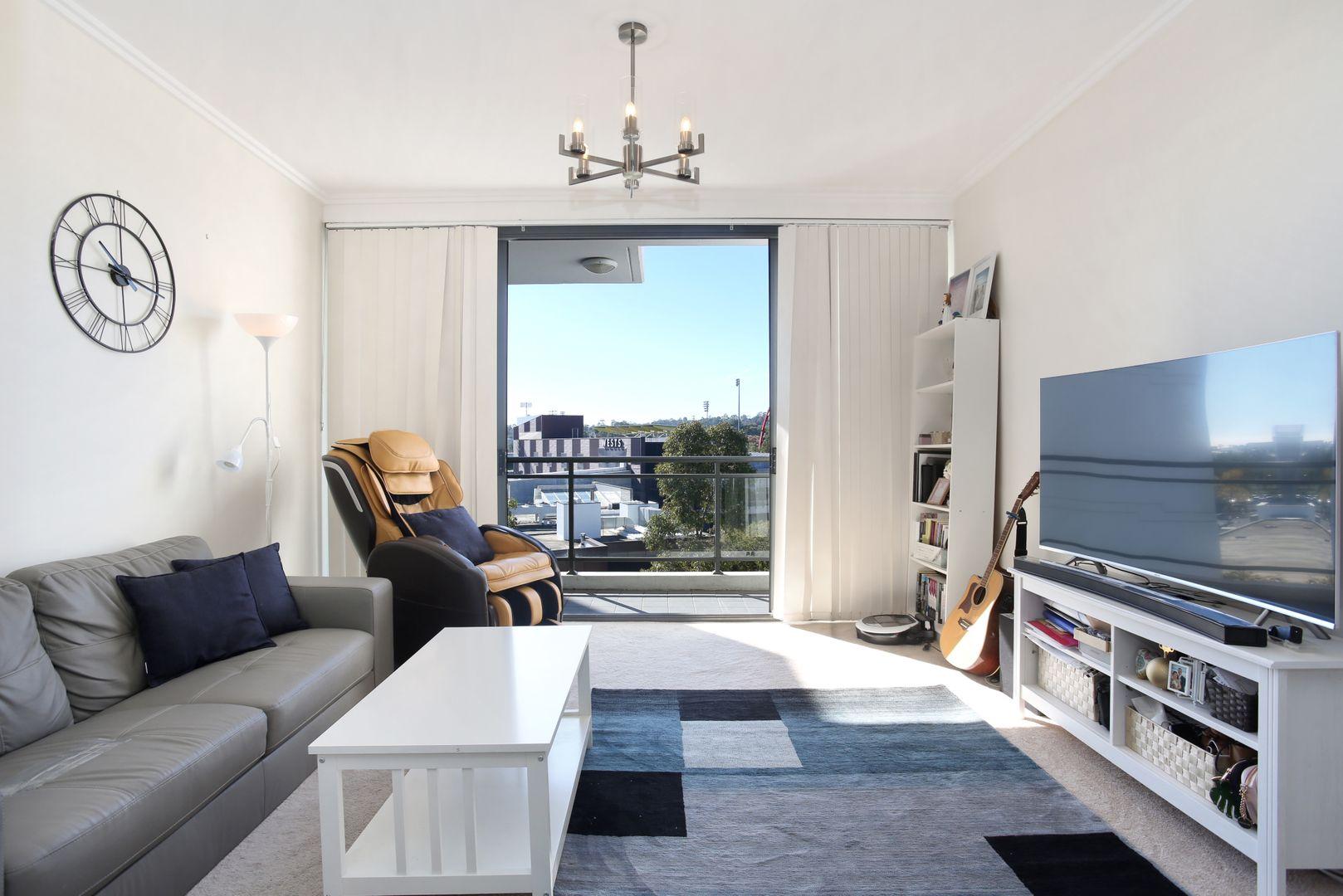 27F/541 Pembroke Road, Leumeah NSW 2560, Image 0