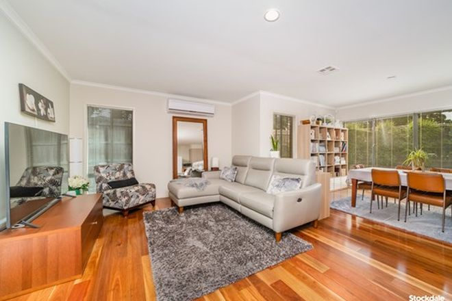 Picture of 1/27 Ruby Joy Drive, SOMERVILLE VIC 3912