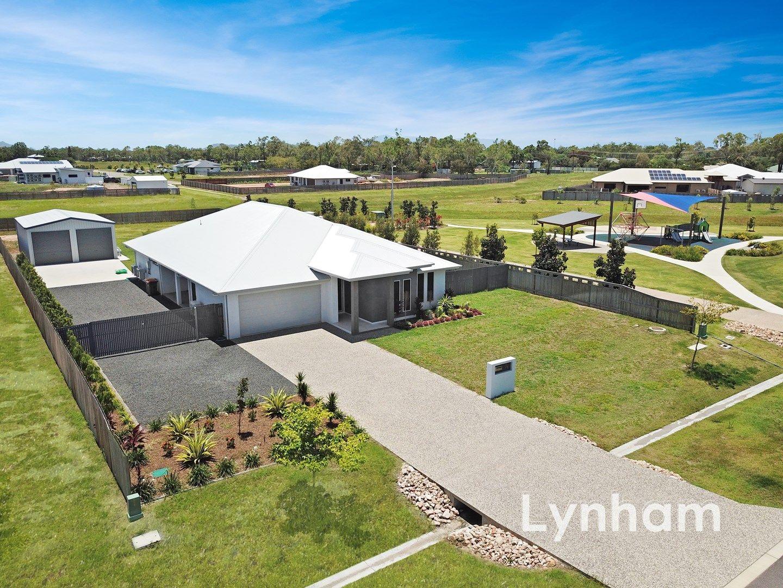 36 Eden Park Drive, Jensen QLD 4818, Image 0