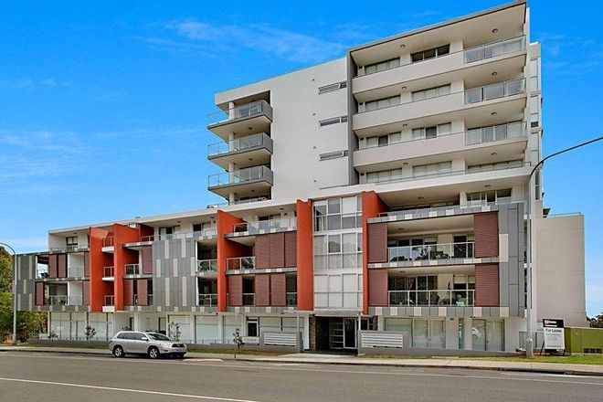 Picture of 48/47 Stowe Avenue, CAMPBELLTOWN NSW 2560