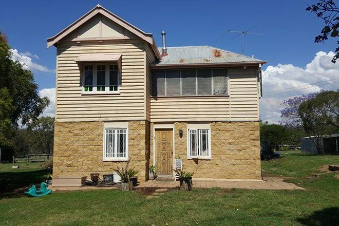 Picture of 2659 Wondai Proston rd, HIVESVILLE QLD 4612