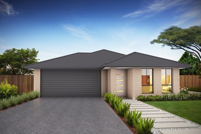 Picture of Lot 5 Suffolk Place, PALLARA QLD 4110