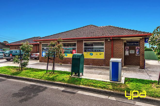 79 Mulhall Drive, ST ALBANS VIC 3021