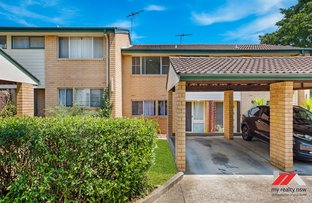 Picture of 5/34 Saywell Road, Macquarie Fields NSW 2564