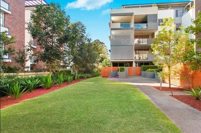 503/220 Mona Vale Rd, St Ives NSW 2075, Image 1