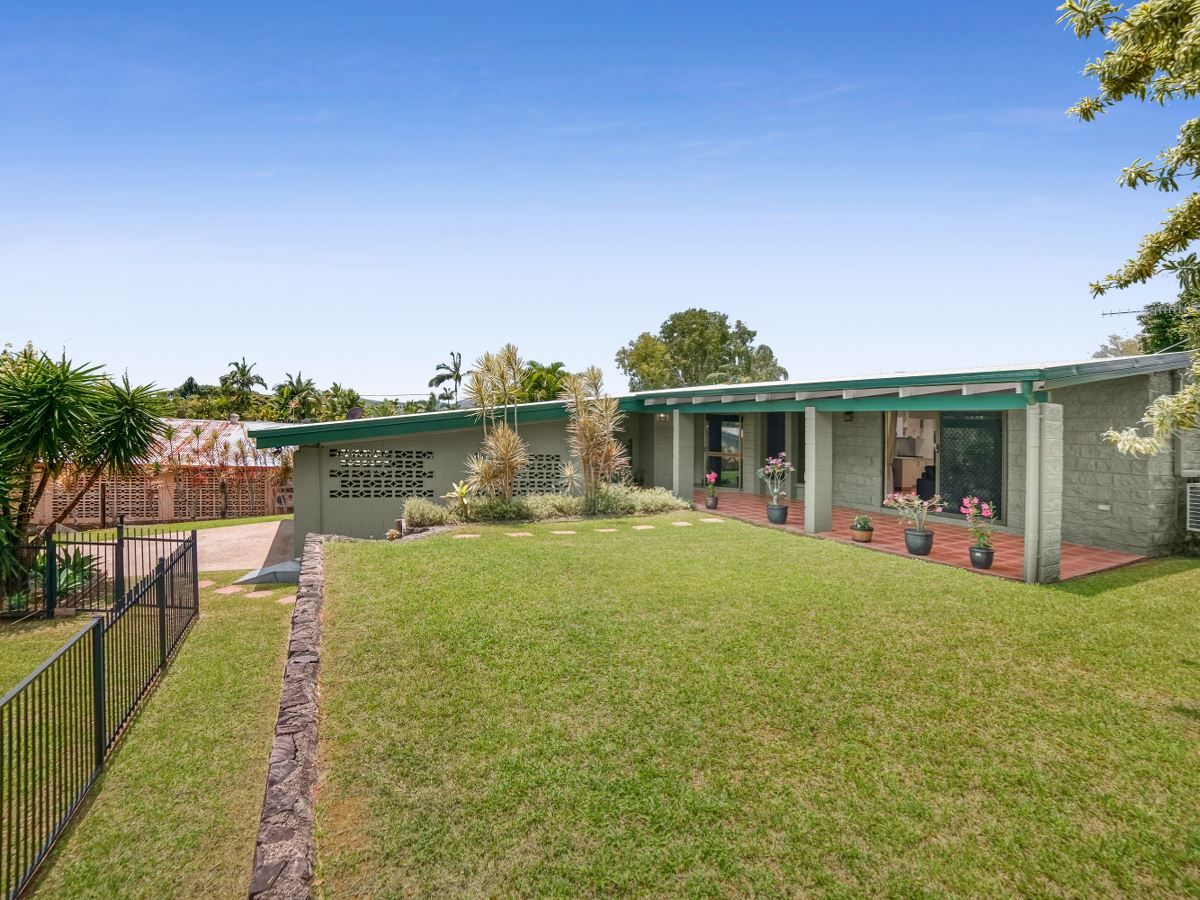 41 Park Street, Bayview Heights QLD 4868, Image 0