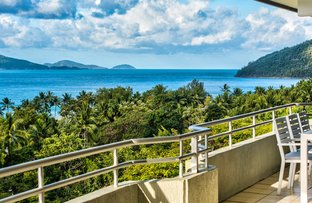 Picture of 201/2 Marina Drive, Poinciana Lodge, Hamilton Island QLD 4803