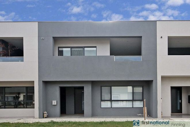 Picture of 9 Polson Way, CRANBOURNE WEST VIC 3977