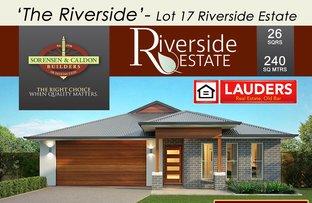 Lot 17 Riverside Estate, Old Bar NSW 2430