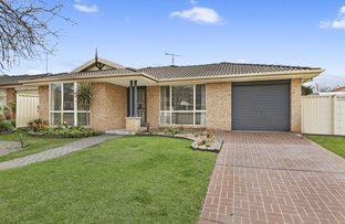 Picture of 12 Pincombe Crescent, Harrington Park NSW 2567