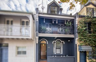 Picture of 2/415 Riley Street, Surry Hills NSW 2010