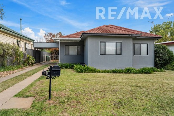 Picture of 48 Ceduna Street, MOUNT AUSTIN NSW 2650