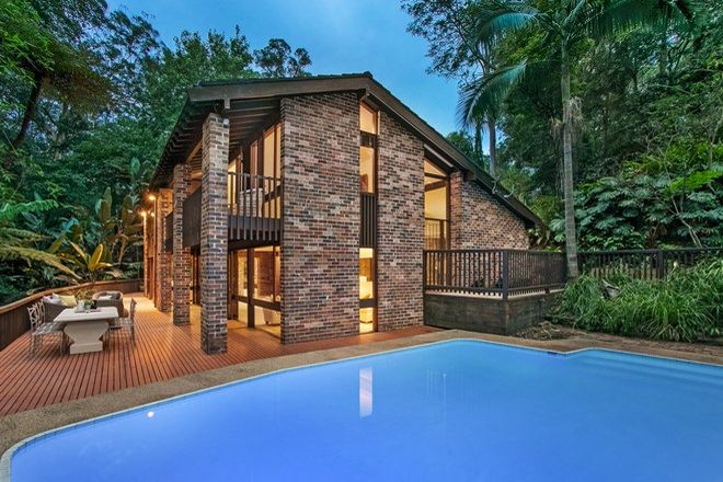 Picture of 45 Finlay Road, WARRAWEE NSW 2074