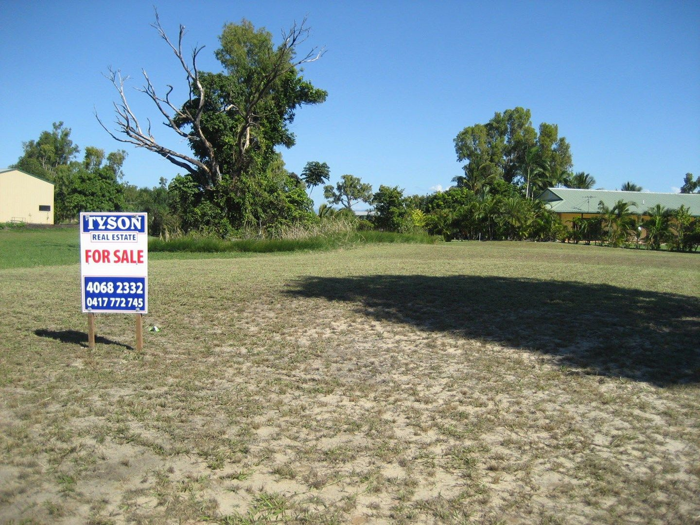 Lot 24 Amanda Crescent, Tully Heads QLD 4854, Image 0
