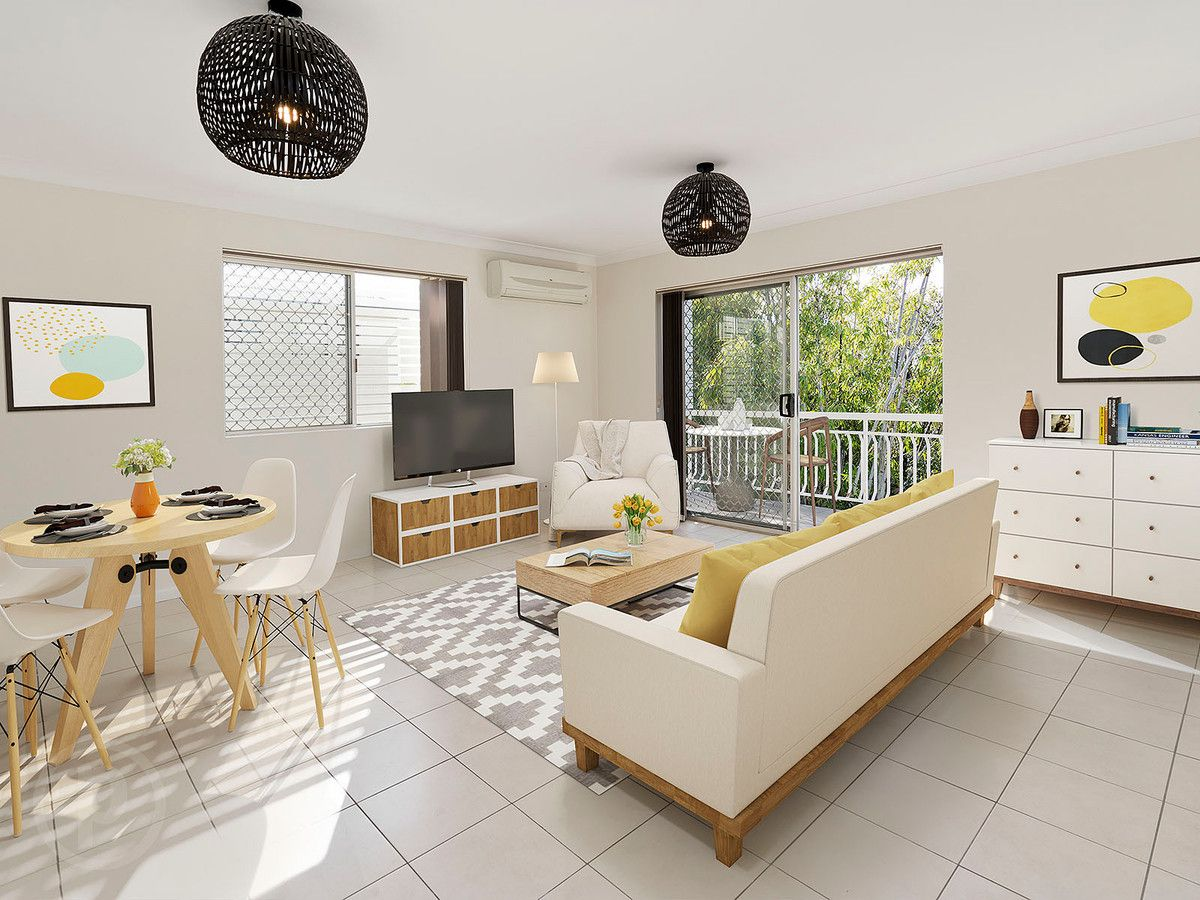6/9 Lambert Street, Gordon Park QLD 4031, Image 0