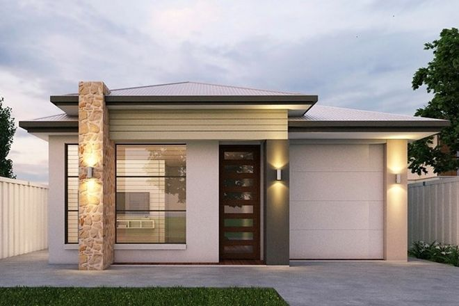 Picture of Lot 1, 38 North Parade, TORRENSVILLE SA 5031