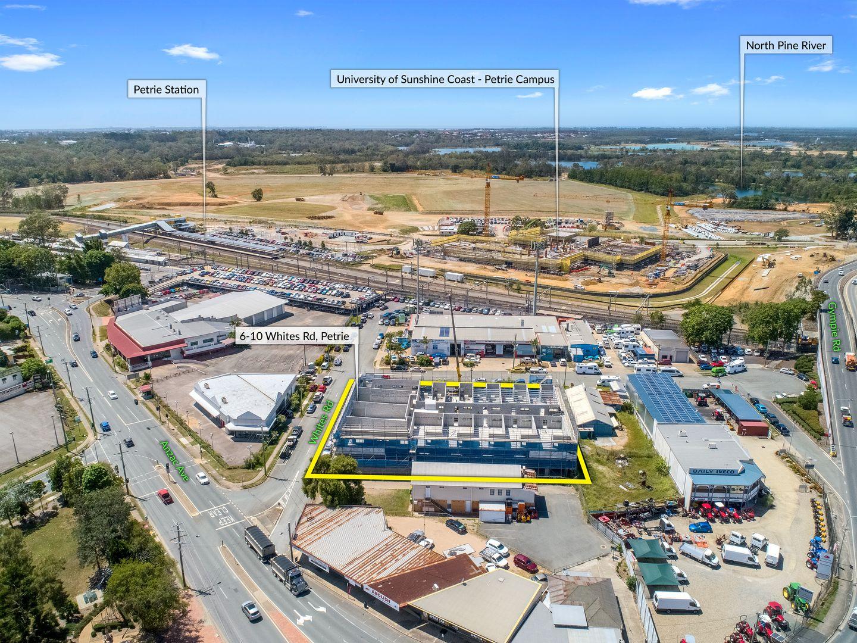 8 - 10 Whites Road, Petrie QLD 4502, Image 0