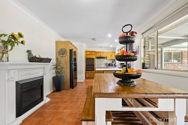 Picture of 1 Bunbinla Avenue, MOUNT RIVERVIEW NSW 2774