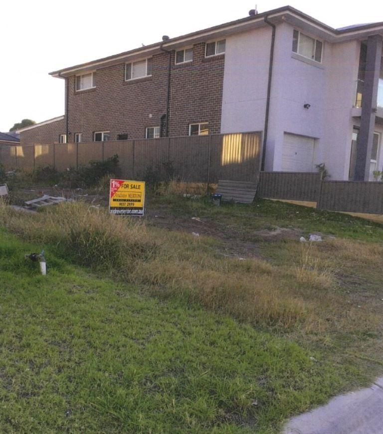 Lot 12 Jensen St, Riverstone NSW 2765, Image 2