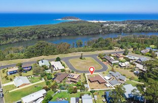Picture of 4 Lulworth Crescent, Lake Tabourie NSW 2539