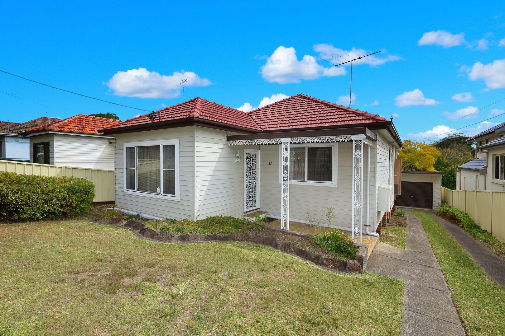 22 Gungah Bay Road, Oatley NSW 2223, Image 0