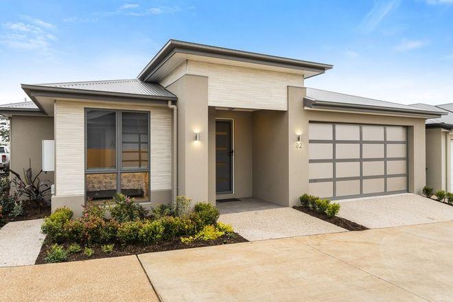 Picture of Villa 92 GemLife/75 Highgrove Drive, HIGHFIELDS QLD 4352