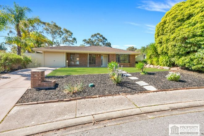 Picture of 32 Lexcen Grove, HAPPY VALLEY SA 5159