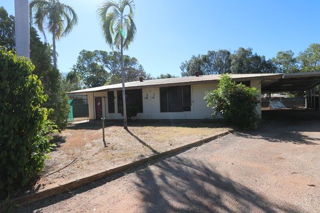 Picture of 3 Lucy Street, KATHERINE NT 0850