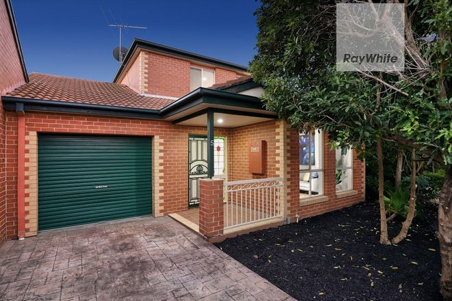 Picture of 5/24 Barrymore Road, GREENVALE VIC 3059