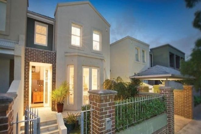 Picture of 9a Northcote Road, ARMADALE VIC 3143